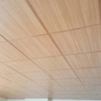 木紋矽酸鈣板